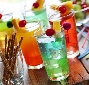 Quels sont les cocktails préférés des Français ?